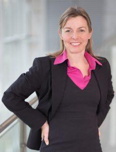 Rechtsanwältin Corinna Thole